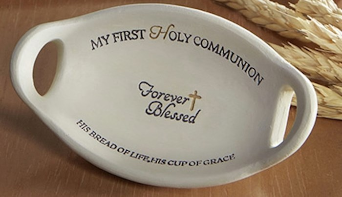 "Keepsake Bowl-Forever Blessed (4.25"" Dia) 