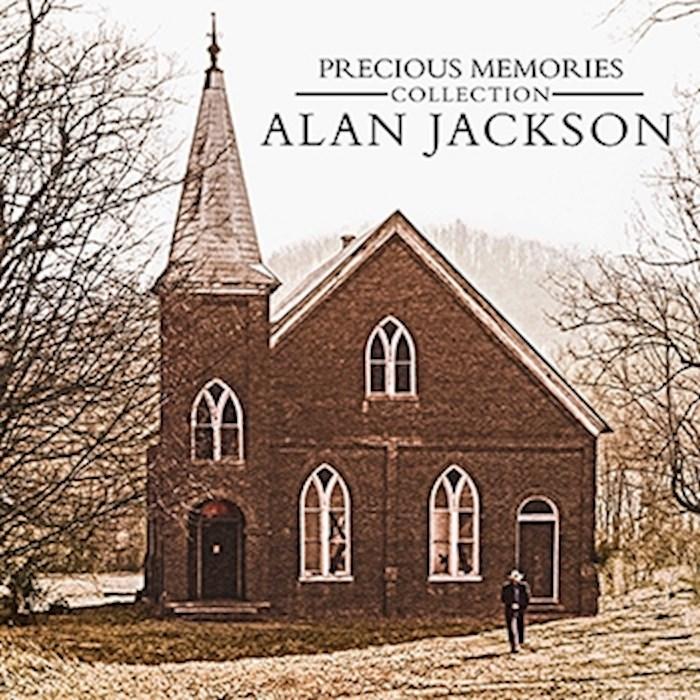 Audio CD-Precious Memories Collection (2 CD) | SHOPtheWORD
