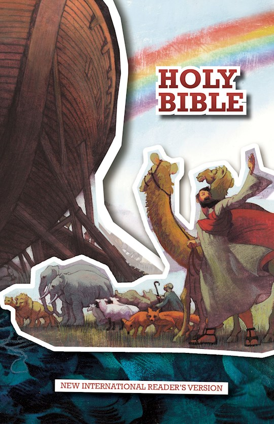 NIrV Children's Holy Bible-Softcover | SHOPtheWORD