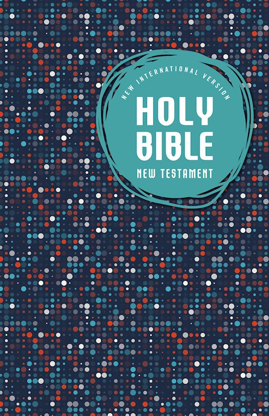 NIV Outreach New Testament For Kids-Softcover  | SHOPtheWORD