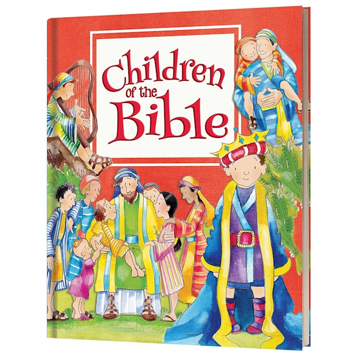 Children Of The Bible  by Wendy Maartens | SHOPtheWORD