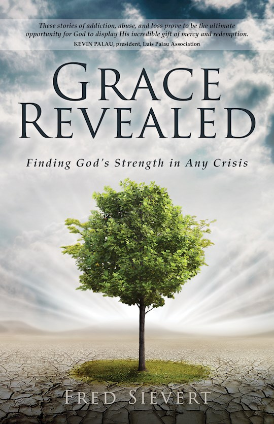 Grace Revealed by Fred Sievert | SHOPtheWORD