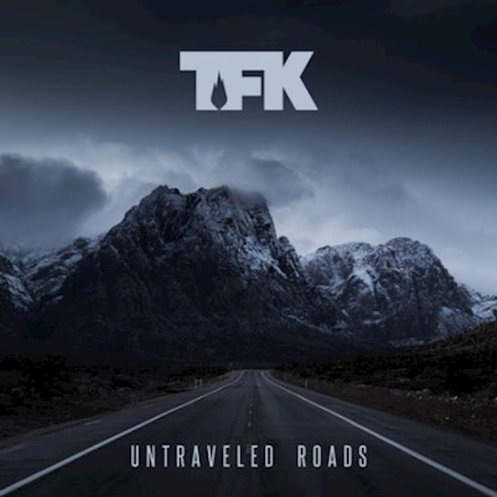Audio CD-Untraveled Roads: Live | SHOPtheWORD