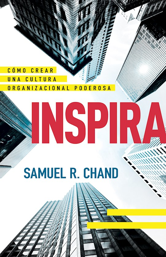 Span-Culture Catalyst by Samuel Chand | SHOPtheWORD