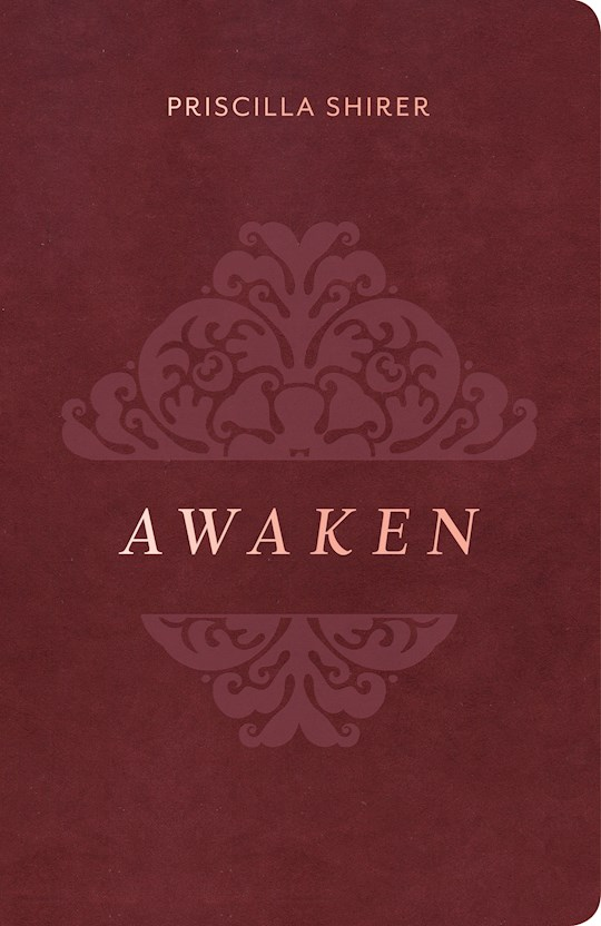Awaken (Deluxe Edition) by Priscilla Shirer   SHOPtheWORD