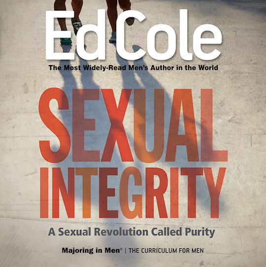 Sexual Integrity Workbook by Edwin  Cole | SHOPtheWORD