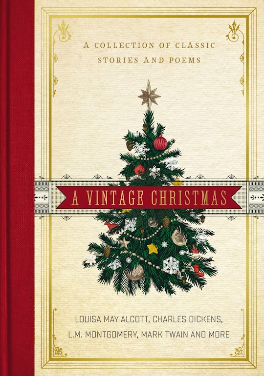 A Vintage Christmas by Nelson Thomas | SHOPtheWORD