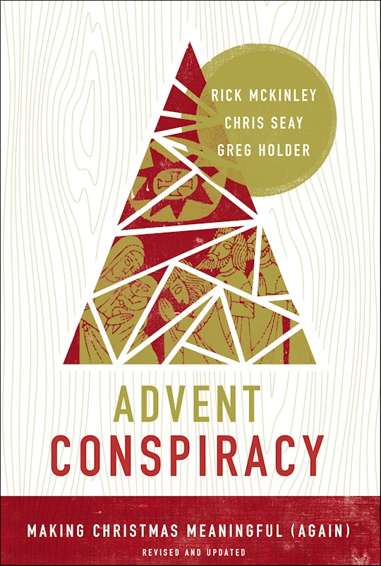 Advent Conspiracy (Revised & Updated) by Various | SHOPtheWORD