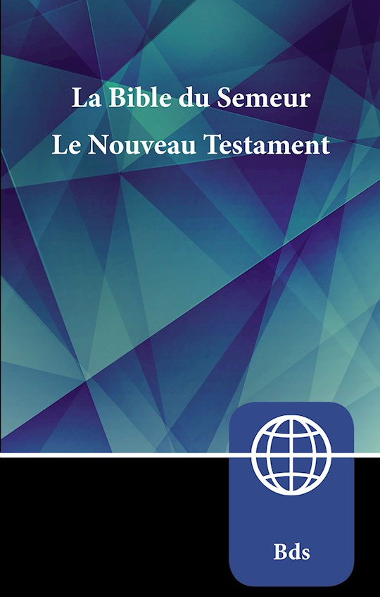 French New Testament (Semeur)-Softcover | SHOPtheWORD