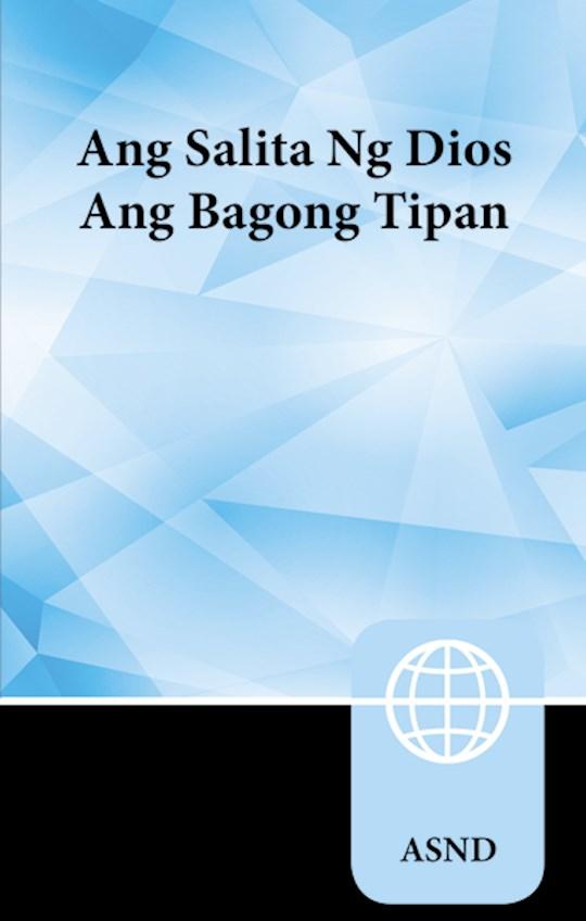Tagalog New Testament-Softcover (Ang Salita Ng Dios) | SHOPtheWORD