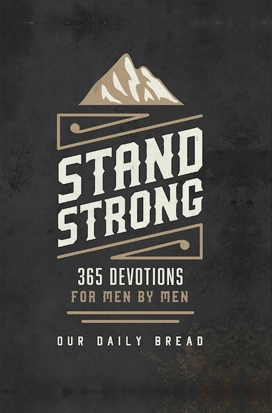 Stand Strong by Daily Bread Our | SHOPtheWORD