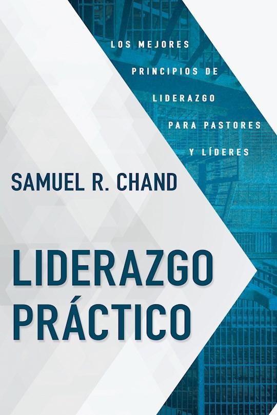 Span-Practical Leadership by Samuel Chand | SHOPtheWORD