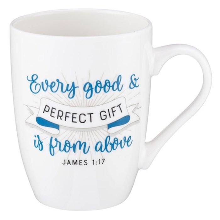 Mug-Every Good Gift w/Gift Box | SHOPtheWORD