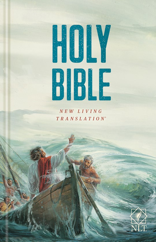 NLT Children's Holy Bible-Hardcover | SHOPtheWORD