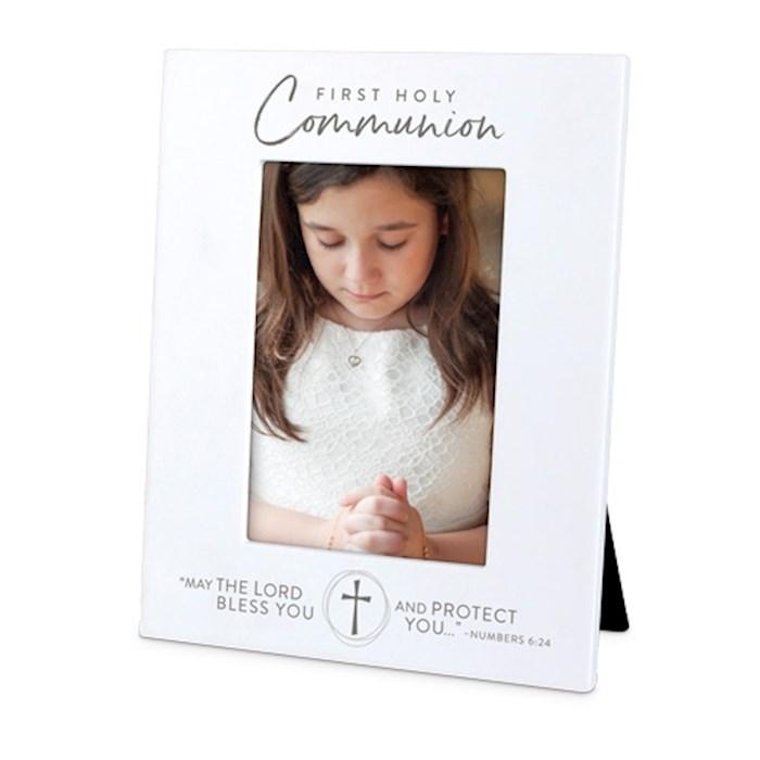Photo Frame-Precious Occasions-Communion (#17268) | SHOPtheWORD