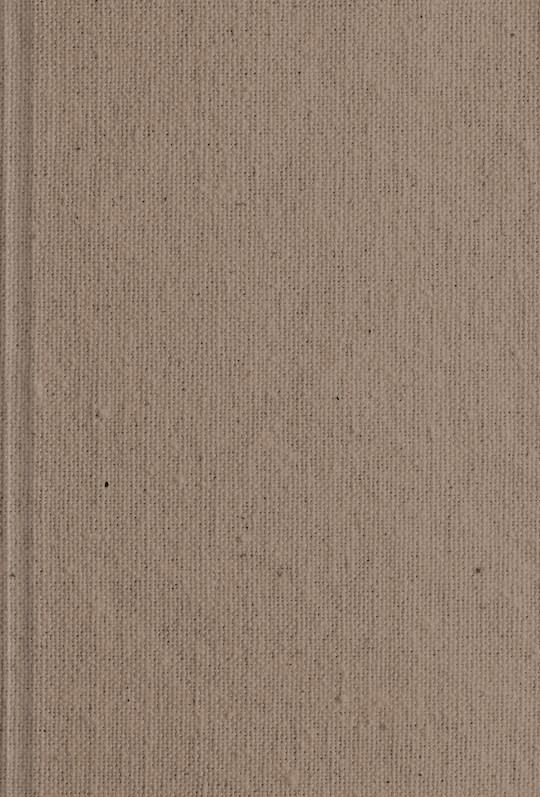 ESV Devotional Psalter-Tan Cloth Over Board | SHOPtheWORD