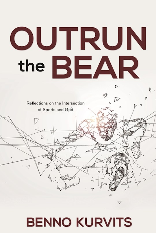 Outrun The Bear by Benno Kurvits | SHOPtheWORD