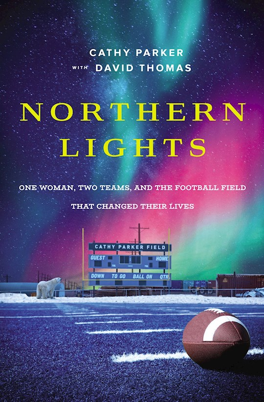 Northern Lights by / Thomas Parker | SHOPtheWORD