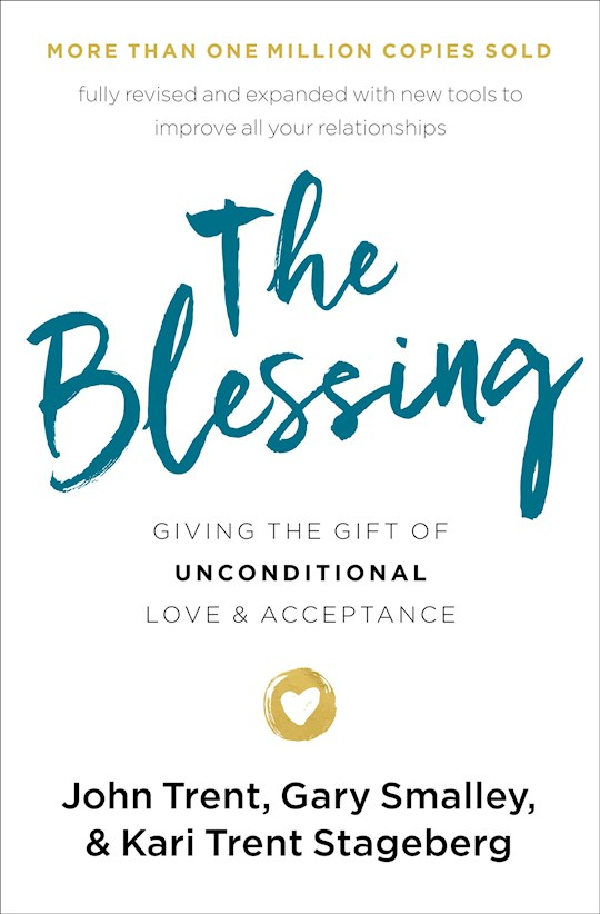 The Blessing (Enlarged) by Smalley/Trent | SHOPtheWORD