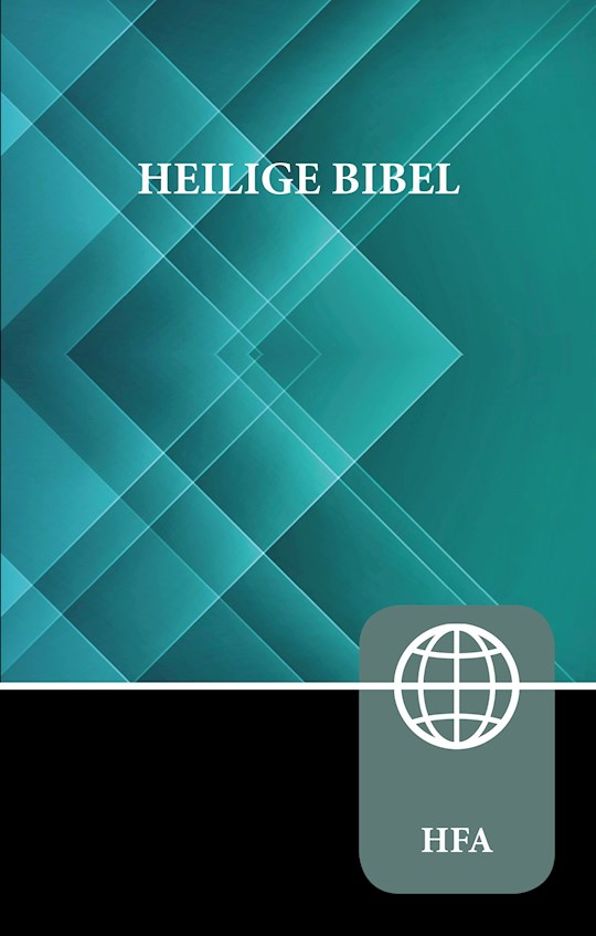 Hoffnung Fur Alle: German Outreach Bible-Softcover   SHOPtheWORD