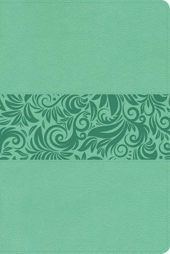 Span-NIV Gift And Award Bible (Biblia Para Regalos Y Premios)-Turquoise Imitation Leather   SHOPtheWORD