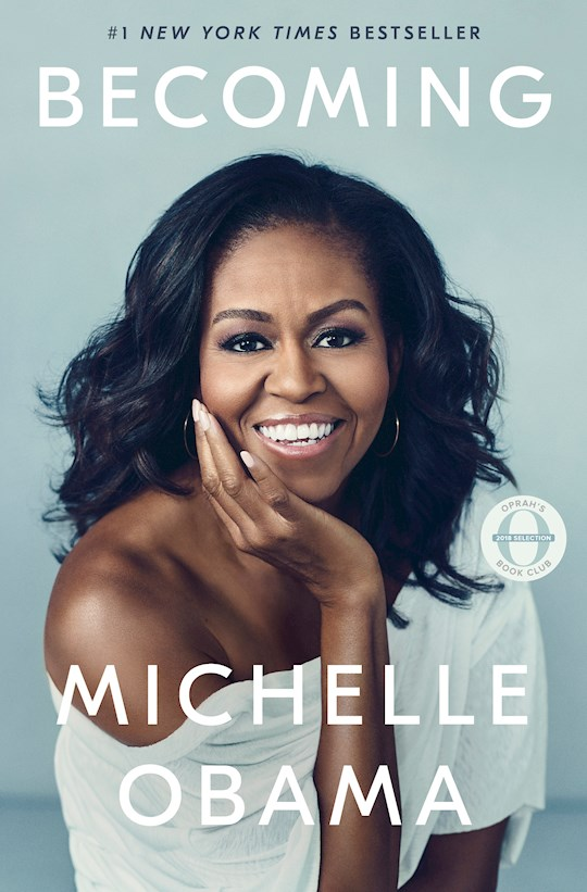 Becoming by Michelle Obama | SHOPtheWORD