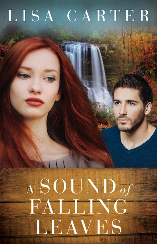 A Sound Of Falling Leaves by Lisa Carter | SHOPtheWORD