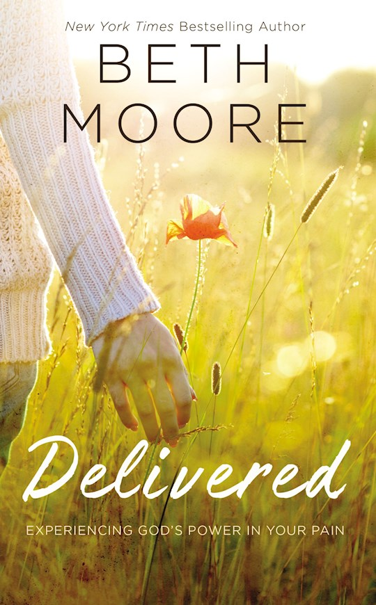 Delivered by Beth Moore   SHOPtheWORD