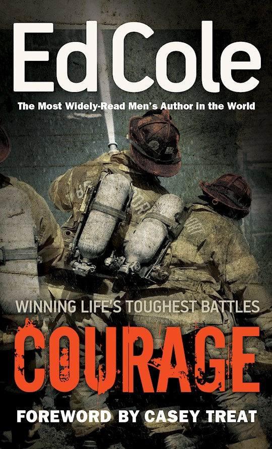 Courage by Edwin  Cole | SHOPtheWORD
