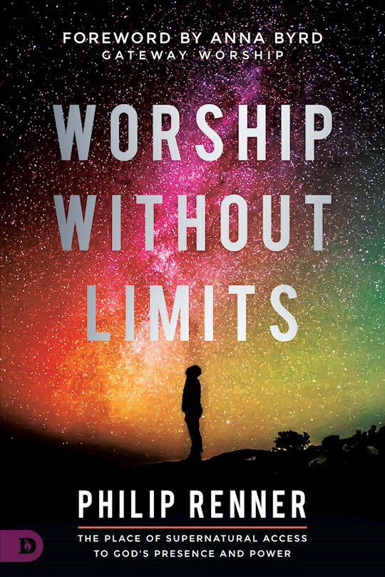 Worship Without Limits by Philip Renner | SHOPtheWORD