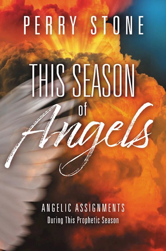 This Season Of Angels-Softcover by Perry Stone | SHOPtheWORD
