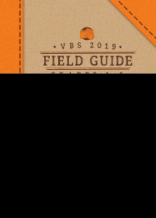 VBS-In The Wild Field Guide: Grades 1-6 (2019) | SHOPtheWORD