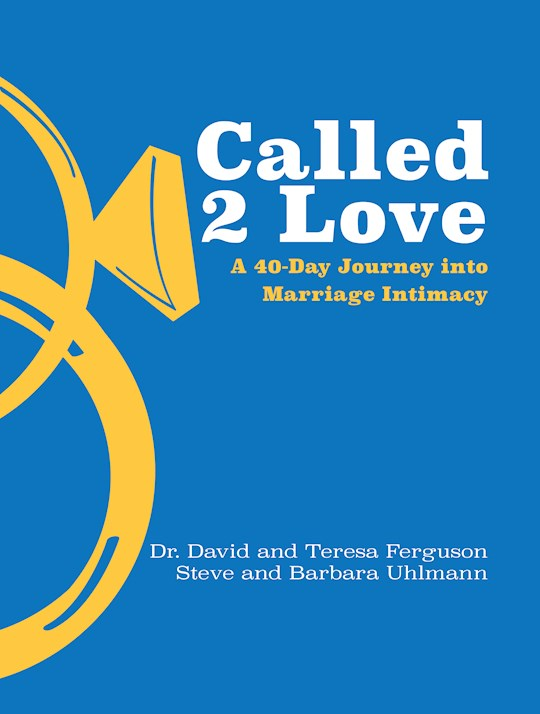 Called 2 Love by David Ferguson | SHOPtheWORD
