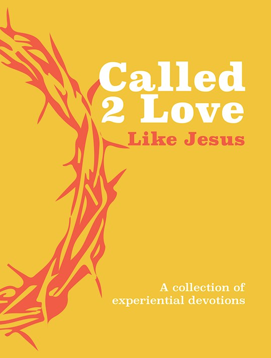 Called 2 Love Like Jesus by Commandment Great | SHOPtheWORD