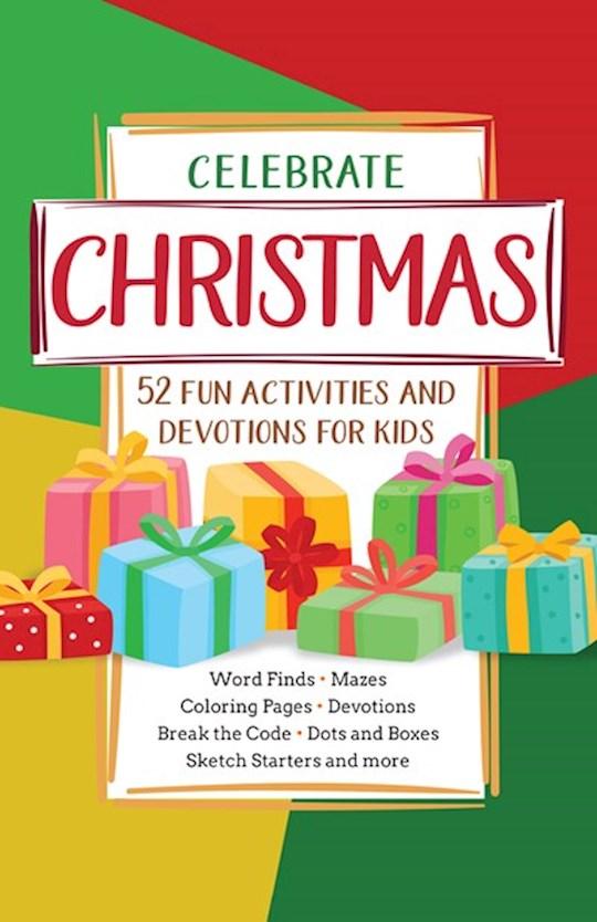 Celebrate Christmas by Pub Broadstreet | SHOPtheWORD