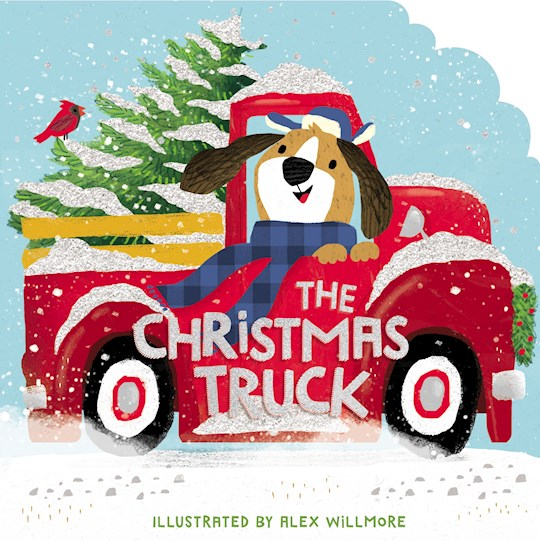 The Christmas Truck by Nelson Thomas | SHOPtheWORD