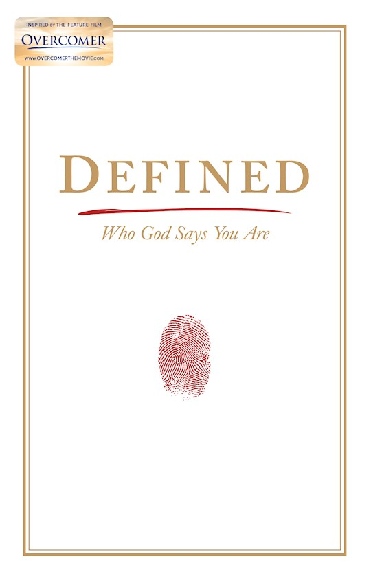 Defined (Overcomer) by StephnAl Kendrick | SHOPtheWORD