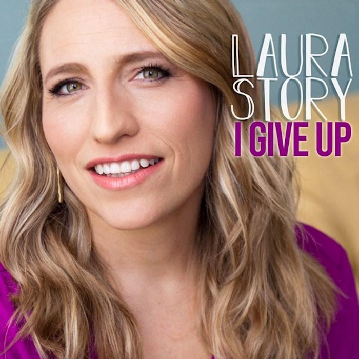 Audio CD-I Give Up | SHOPtheWORD