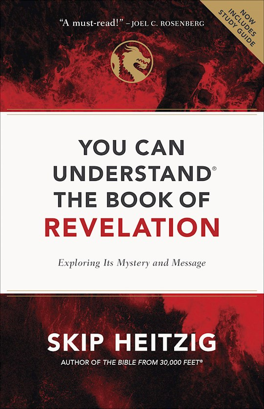 You Can Understand The Book Of Revelation by Skip Heitzig | SHOPtheWORD