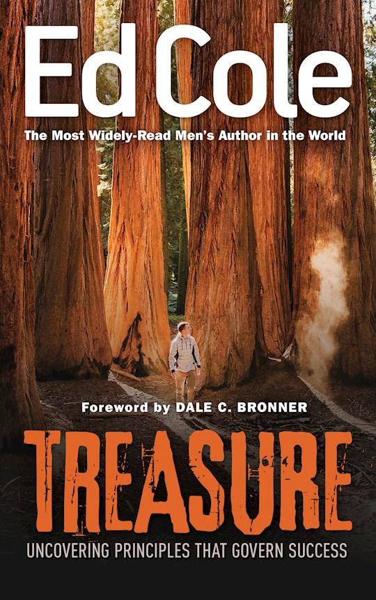 Treasure  by Edwin  Cole | SHOPtheWORD