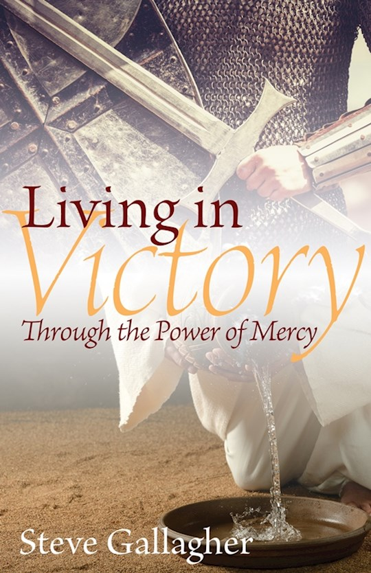 Living in Victory by Steve Gallagher | SHOPtheWORD