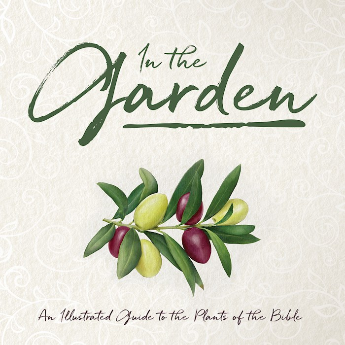 In The Garden by Whitaker House | SHOPtheWORD