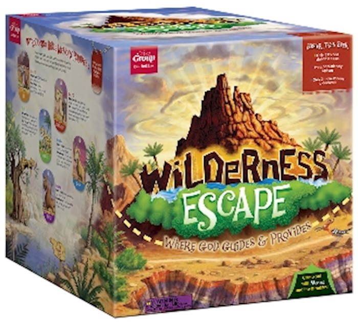 VBS-Wilderness Escape-Ultimate Starter Kit (Consumer/Canada) | SHOPtheWORD