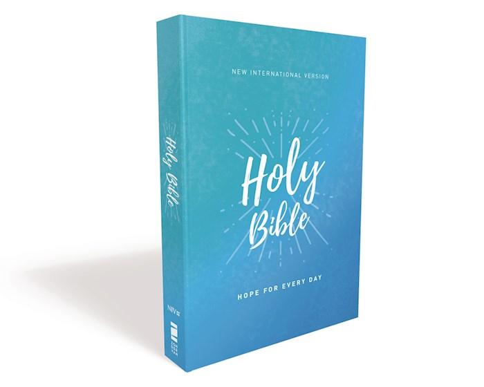 NIV Holy Bible/Economy Edition (Comfort Print)-Softcover | SHOPtheWORD