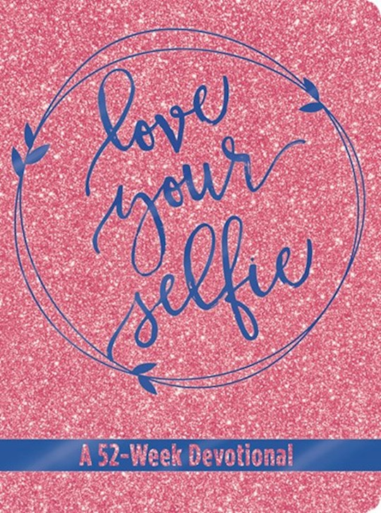 Love Your Selfie-LeatherLuxe by Tessa Emily Hall | SHOPtheWORD