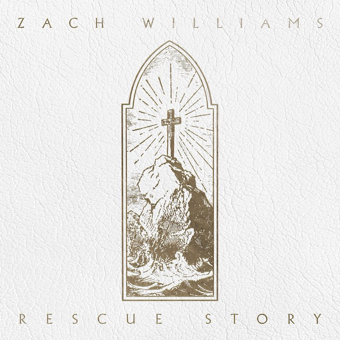 Audio CD-Rescue Story | SHOPtheWORD