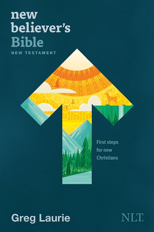 NLT New Believer's New Testament-Softcover (Expanded) | SHOPtheWORD