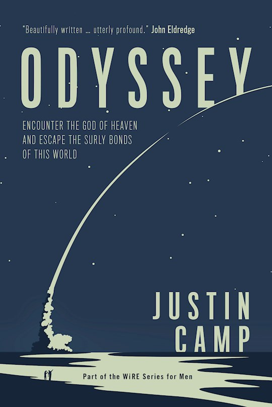 Odyssey by Justin Camp | SHOPtheWORD