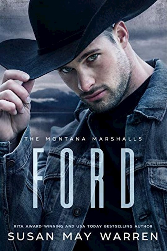 Ford by Susan May Warren | SHOPtheWORD