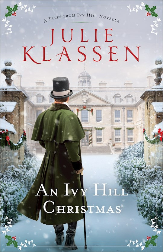 An Ivy Hill Christmas (Tales From Ivy Hill)-Hardcover (Sep 2020) by Julie Klassen | SHOPtheWORD
